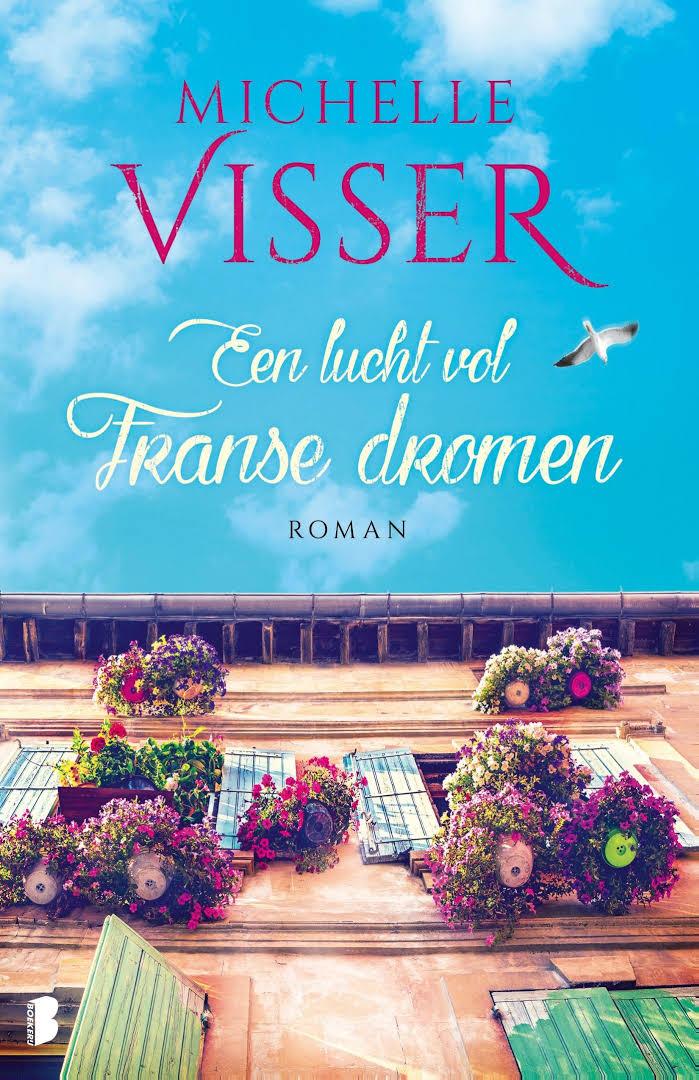 Michelle Visser Kwam Op De Koffie